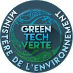 Green Tech Verte, ministère de l'environnement